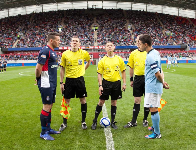 Image Gallery Limerick Soccer