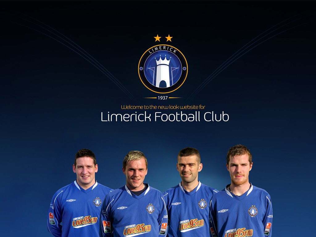 Image Gallery limerick fc