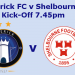 Shelbourne Match preview