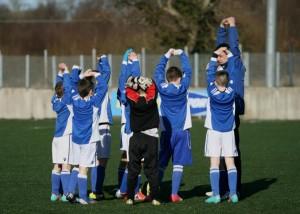 Limerick FC Academy Summer Camp details