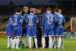 EA Sports Cup QF preview: Monday July 1st