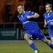 Curran cites Superblues fans as key to his signing