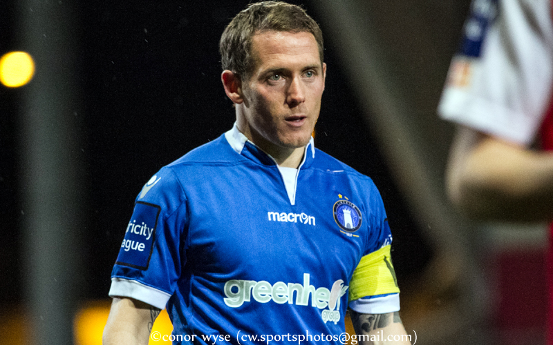 Limerick FC Confirm The Release Of Seven Players