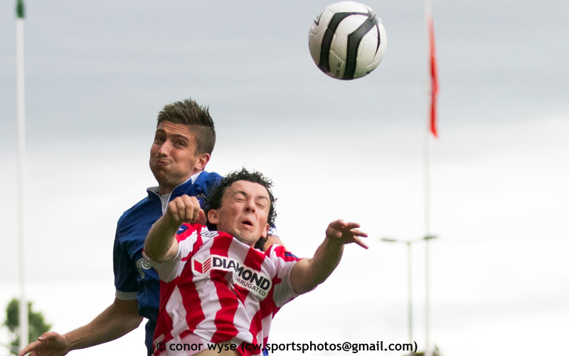 Match Report: Limerick Fall To Defeat In Derry