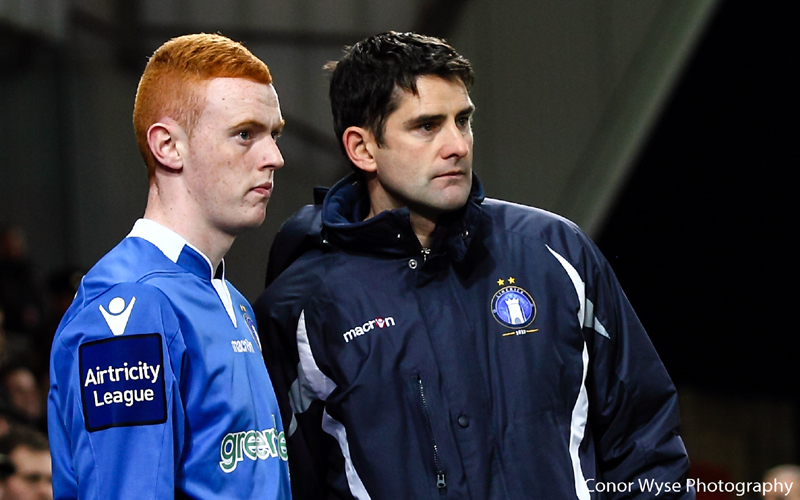 Preview: Top-Half Finish In Taylor's Sights As Limerick Head North