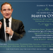 One-Day Auction: Bid To Win Seats At Martin O'Neill's Table
