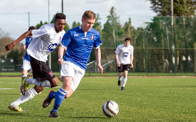U19 Report: Limerick Suffer Second Defeat By Dundalk