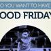 Good Friday: Thomond Park Matchday Info Update