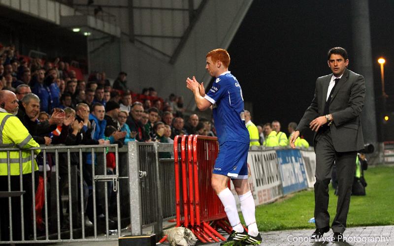 LFCTV Highlights: Bohemians 0-1 Limerick