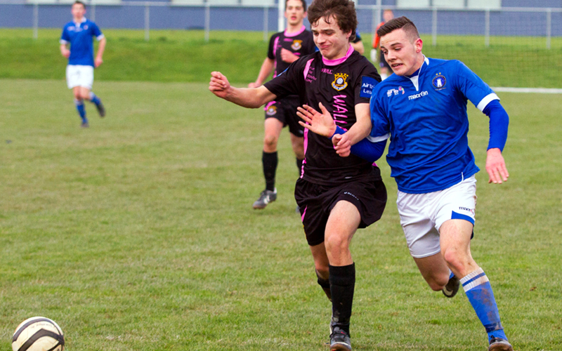Match Report: Mann Brace Sees Limerick Into Final