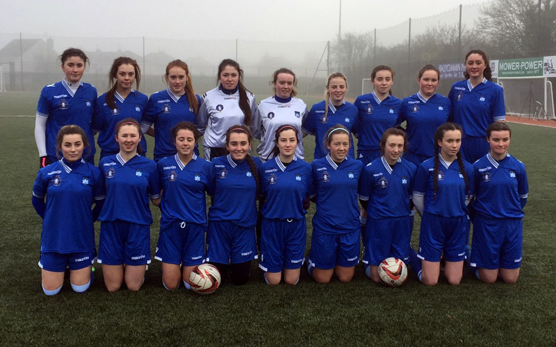 LWSSL / Limerick FC Under-18s