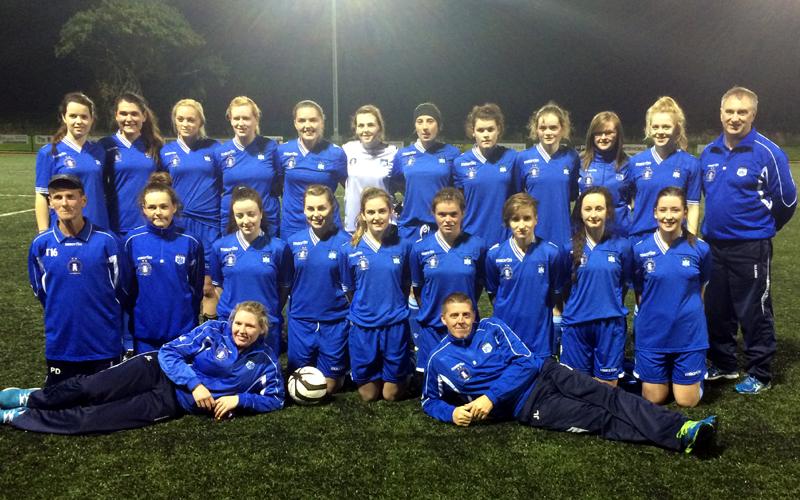 Ladies: Cork Prove Too Strong In U18 Interleague Final