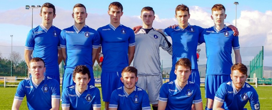U19s: Waterford Maintain Unbeaten Start At Fairgreen