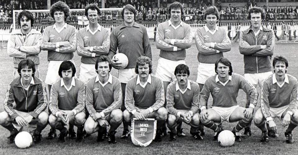One Year On: Remembering Limerick's No4 Joe O'Mahony