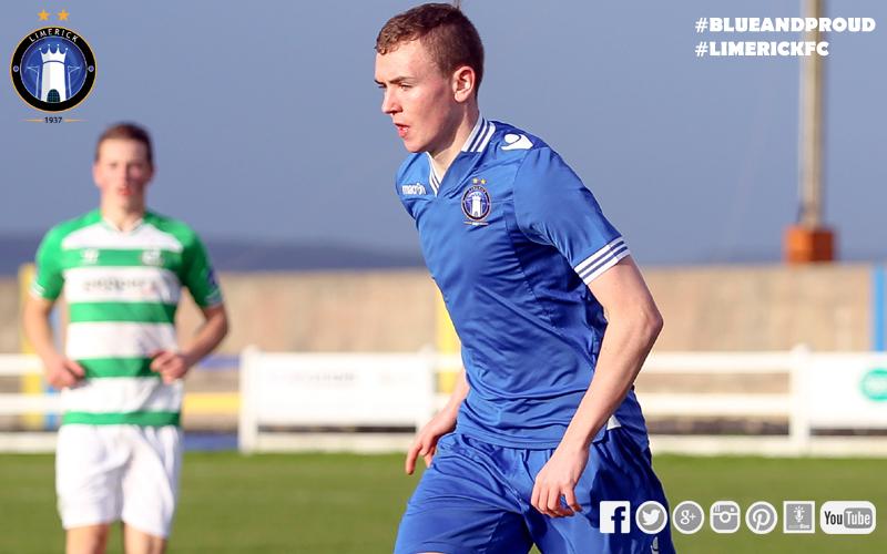 Limerick FC TV: Under-19 Quarter-Final Preview With Mark Hoban