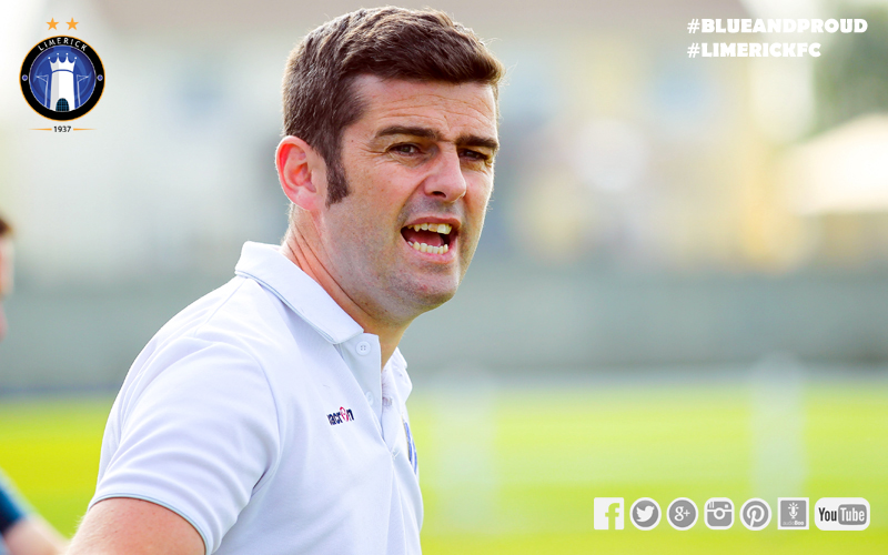 """U19 Preview: """"There Is A Kick Of A Ball Between Most Of The Teams"""" - Barrett"""