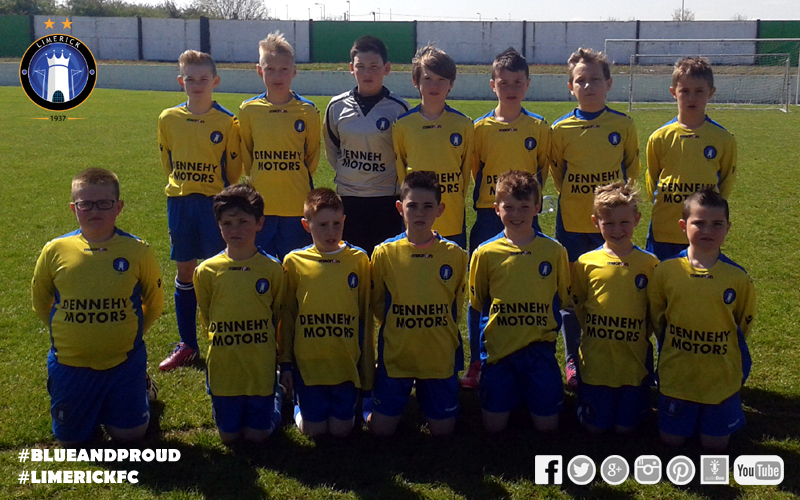 "U11 Reaction: Hogan ""Much Happier With Performance"""
