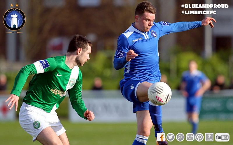 Match Report: Lyons Bags Quick Brace As Limerick Exit Cup