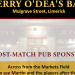 Post-Match: Meet The Team At Jerry O'Dea's On Saturday