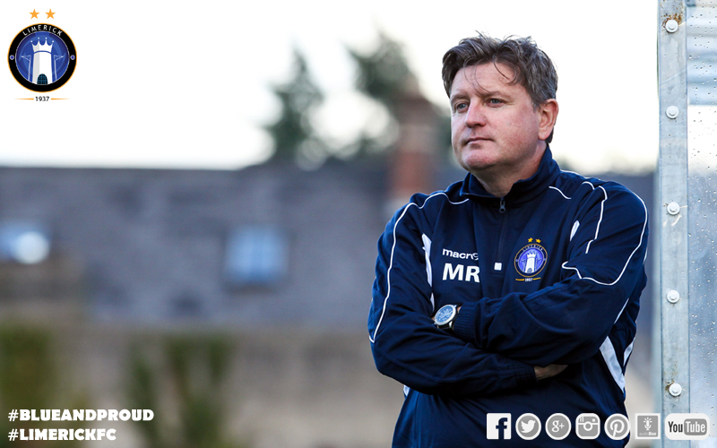 "Russell Rues ""Blow To Confidence"" In Tallaght Loss"