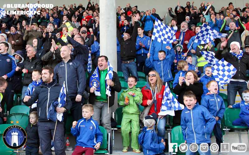 Information For Supporters: Sligo Rovers Game, 1 August
