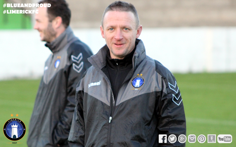 """U17 Reaction: """"Brave Players Can't Be Faulted"""" - Dineen"""