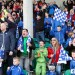 Information For Supporters: Bohemians Game, 8 August