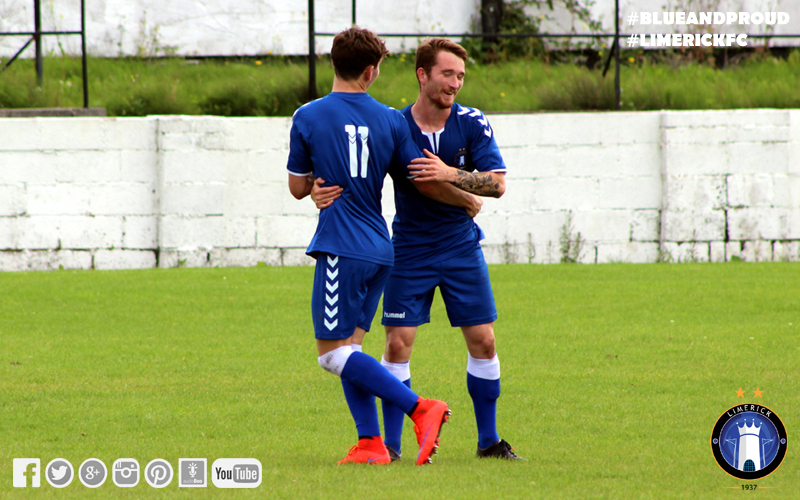 """U19s: """"That Is Why I Have To Perform"""" - Feeney On Crucial Season"""