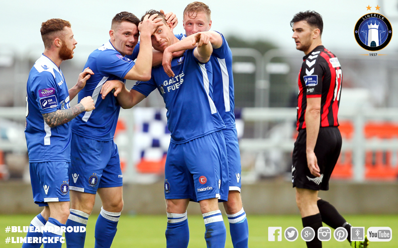 Match Report: Super Limerick Produce Incredible Comeback