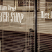 Bohemians Matchball Sponsor: The William Street Barbershop