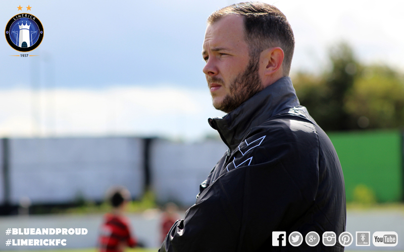 "U17 Preview: ""We Want To Get There Playing The Right Way"" - Manning"