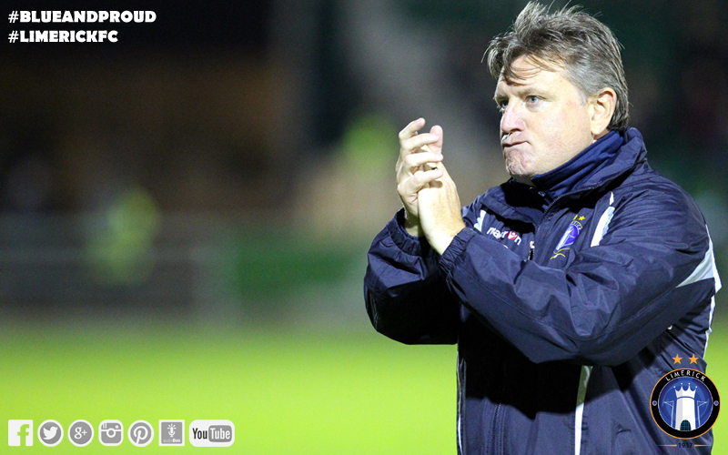 "Sligo Preview: ""There's A Clear Focus To Get Goals"" - Russell"