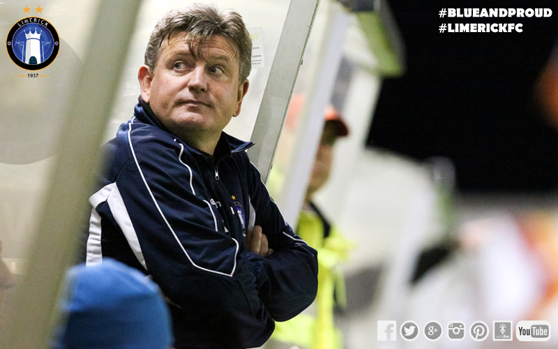 Match Report: Limerick Fall Deeper Into Trouble After Derry Defeat