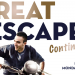 The Great Escape Continues: Markets Field, Monday Night!