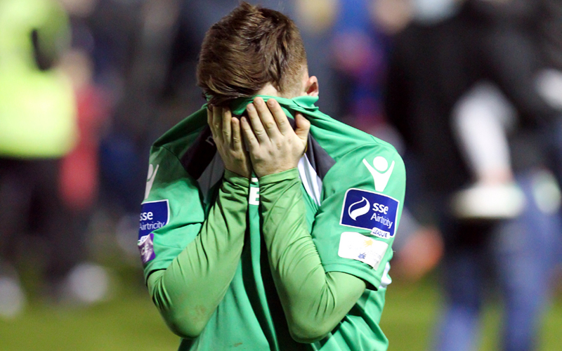 Match Report: Limerick Suffer Relegation Devastation