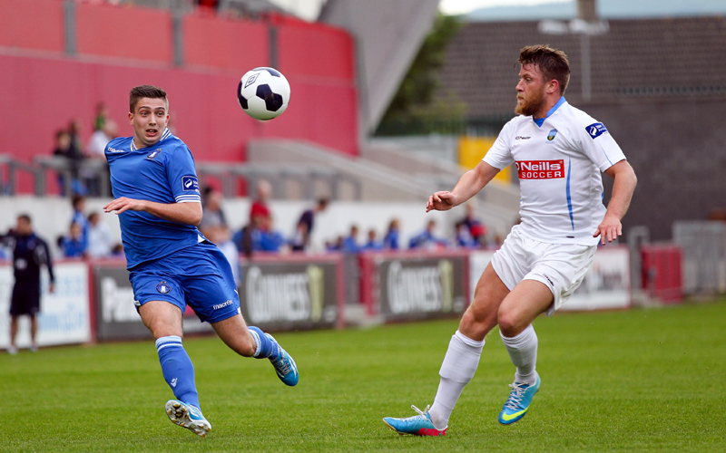 Terms Agreed! Mulhall Moves To Shannonside From UCD