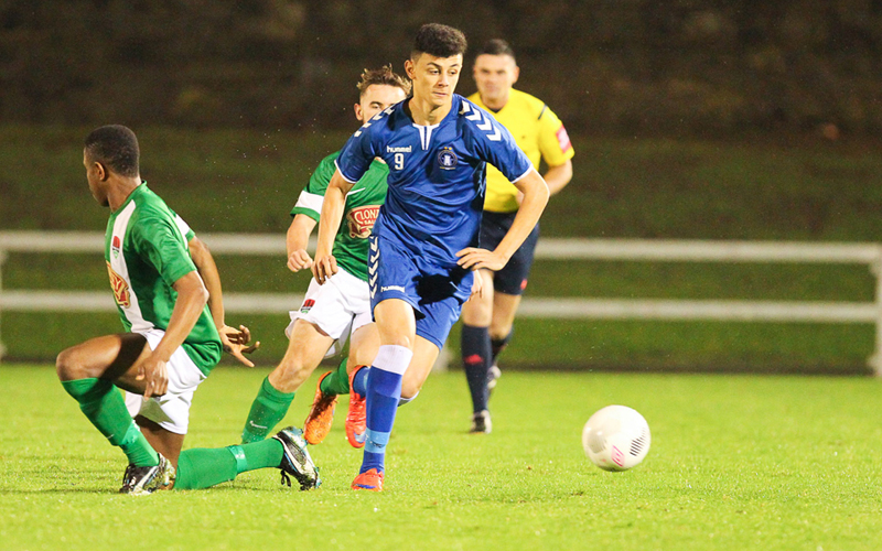 U19 Final Report: Cork Break Blue Hearts With Comeback Win