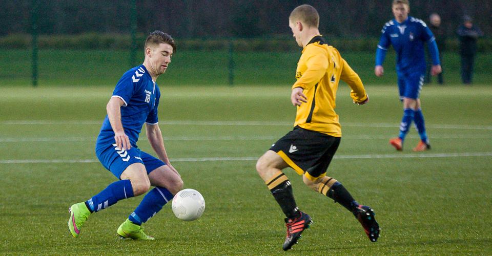 MSC Report: Coughlan's Comeback Shoots Limerick Through