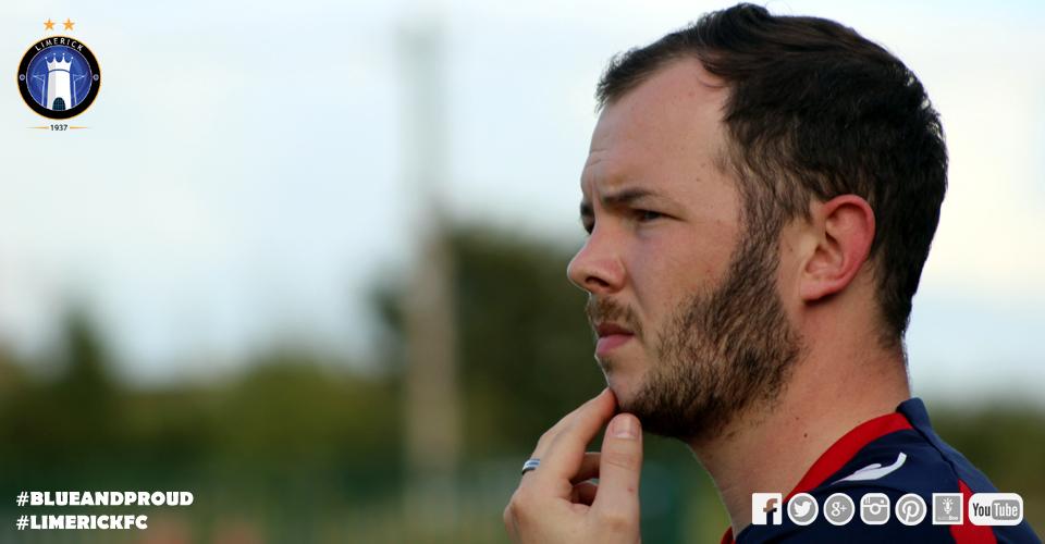 U16 Cup Report: Limerick Exit At Hands Of Belvedere