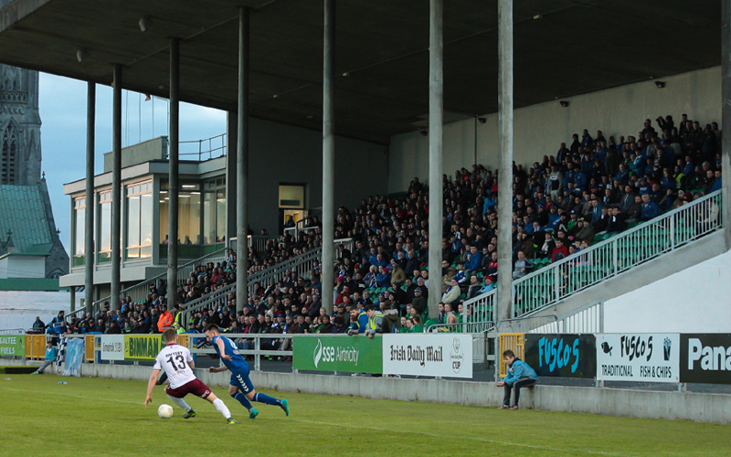 Fixture Change: Athlone Town Game Brought Forward
