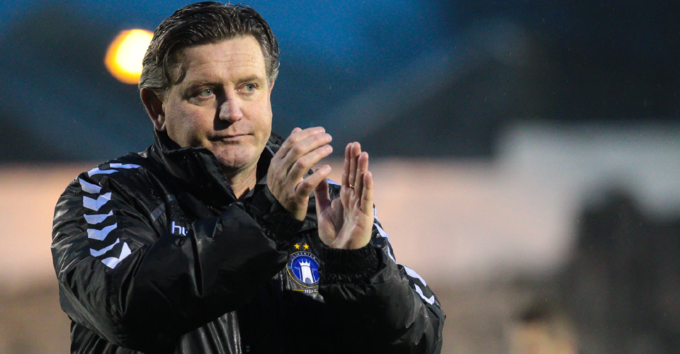 """UCD Preview: """"We Want To Grow Fan Base"""" - Russell"""