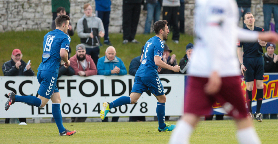 Match Report: Limerick Move Step Closer With Midlands Win