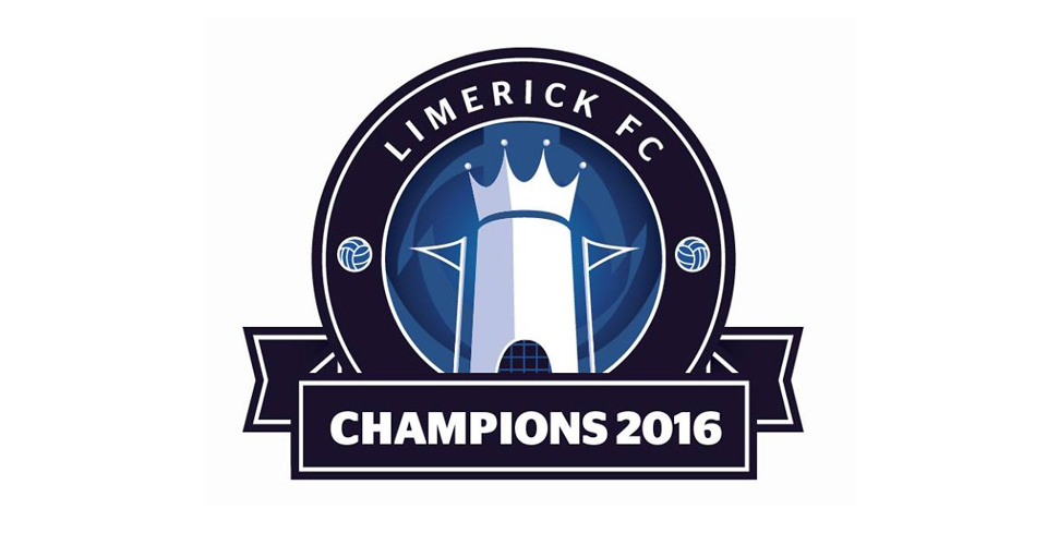 Awards: Limerick FC 2016 Player of the Year - Vote Now!