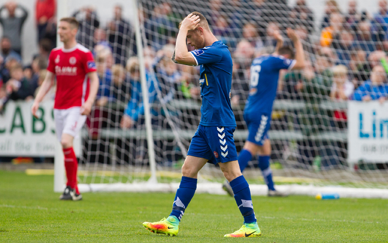 EA Sports Cup Final: Late Goals Kill Limerick's Double Dream