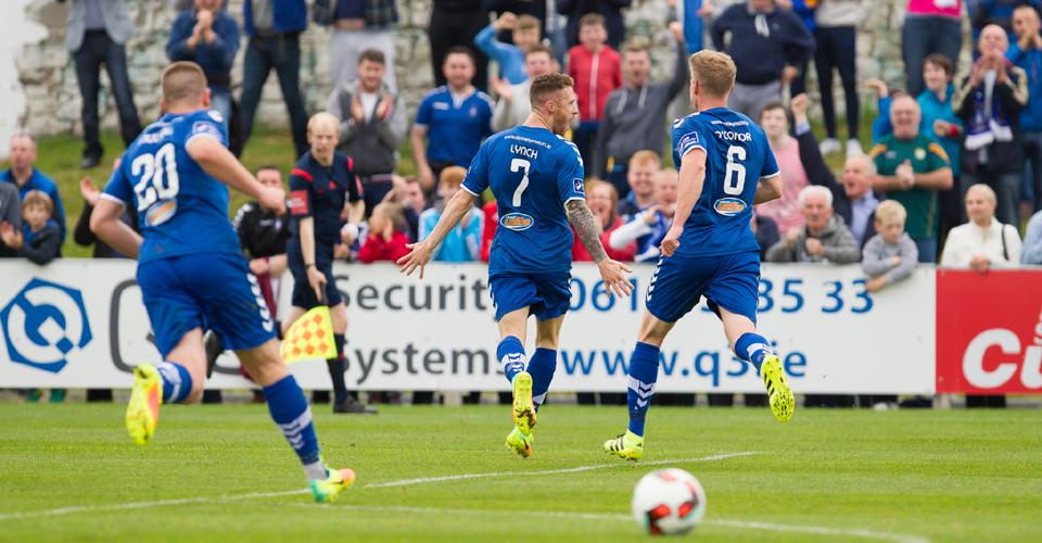 Awards: Limerick FC 2016 Goal of the Season - Vote Now!