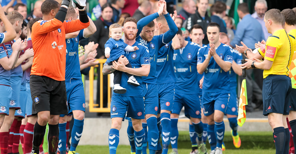 Limerick FC's 2017 Fixture List: Download Now!