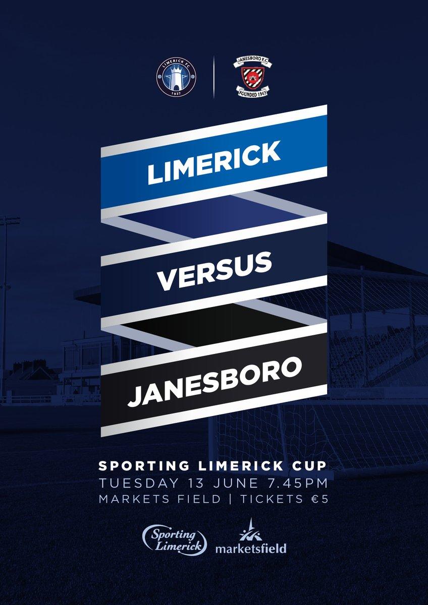 6945820868721 Date: Monday 12 June 2017. Sponsors. Like Fol Limerick FC ...